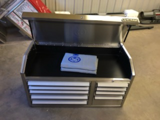 Real Estate, Personal Contents & Body Shop Items Auction Image