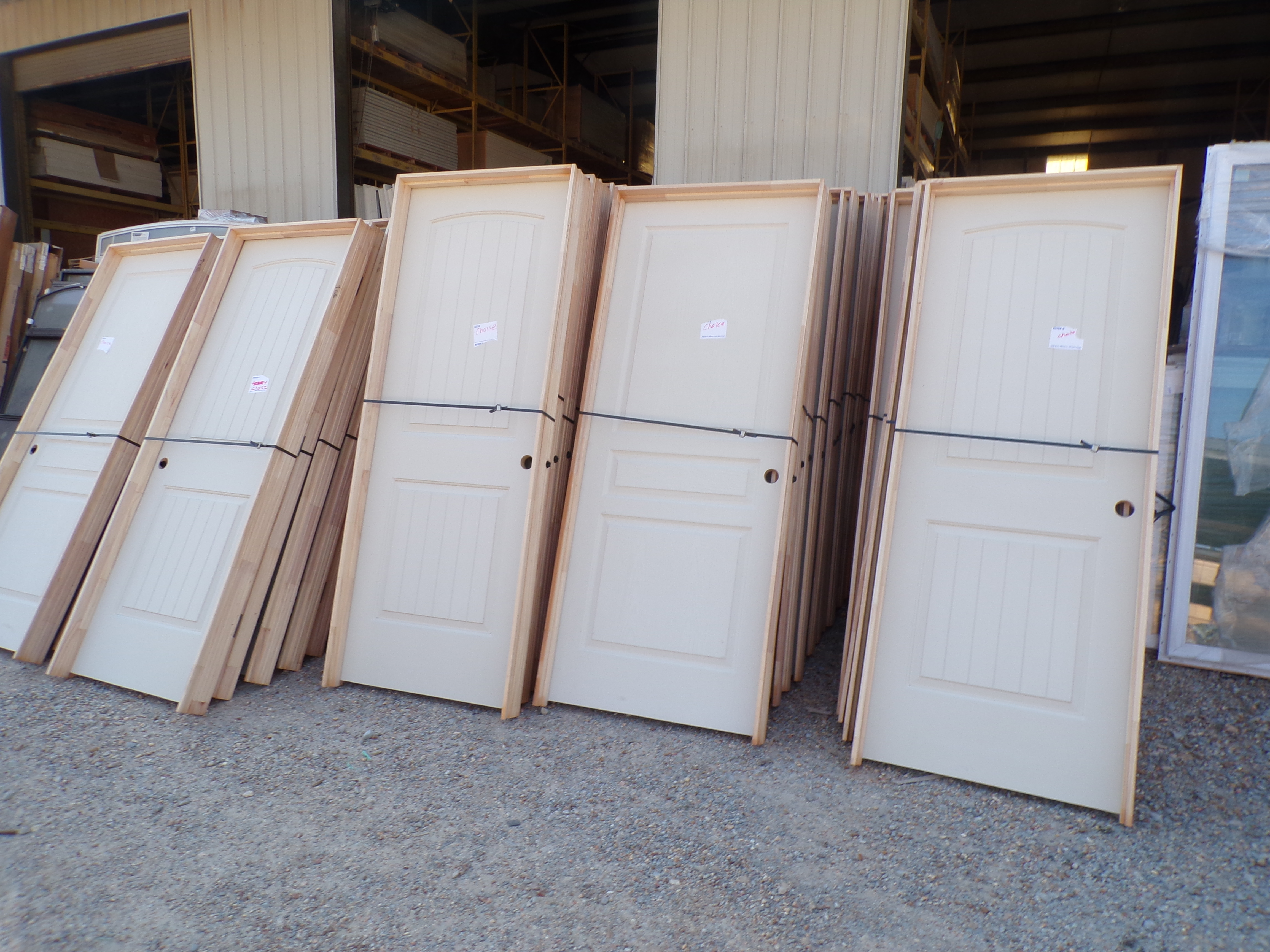 Overstock Supplies & Tools Auction Image